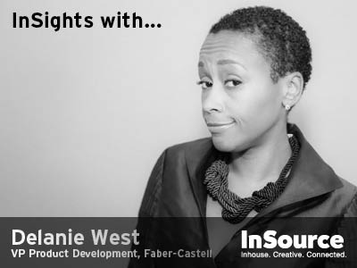 InSights with…Delanie West