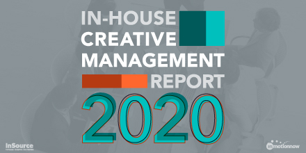 2020 In-House Creative Management Report